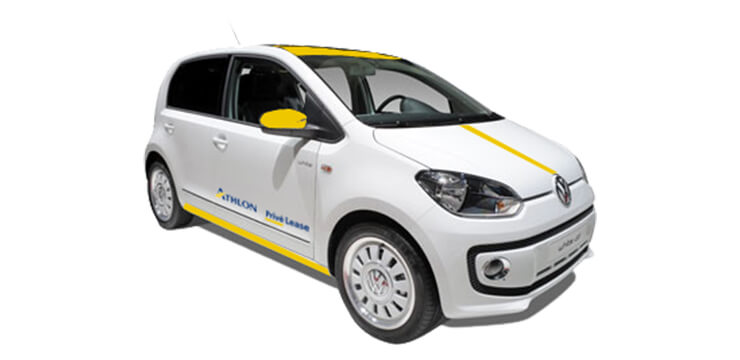 Lease deals on vw up